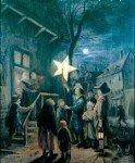 Die Heiligen Drei Könige (Epiphanie) dans Brauchtum (les coutumes) stern-124x150