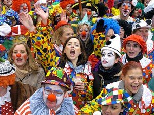 Fasching (Carnaval) dans Brauchtum (les coutumes) 5-fasching2_dpa-300x225