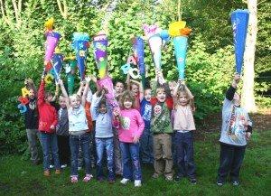 Erster Schultag (Premier jour de classe) dans Brauchtum (les coutumes) 9089-1-300x217