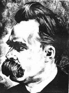 Nietzsche (Philosophe et poête) dans Berühmte Persönlichkeiten (personnalités célèbres) B108nietzsche-224x300
