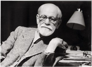 Freud (psychanaliste) dans Berühmte Persönlichkeiten (personnalités célèbres) freud-300x218
