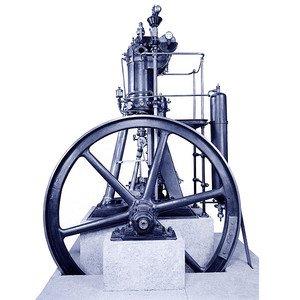 Dieselmotor (moteur diesel) dans Erfindungen (inventions) fbbc3428b7